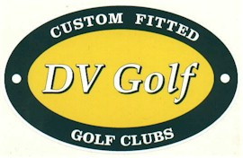 DV Golf Home Page
